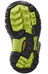 Keen Basin WP Shoes Kids Midnight Navy/Macaw